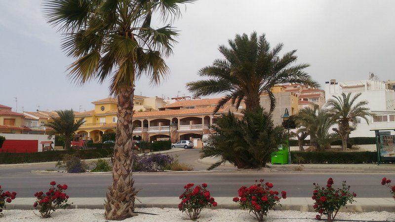 Almería, Sol, Playa, Naturaleza...