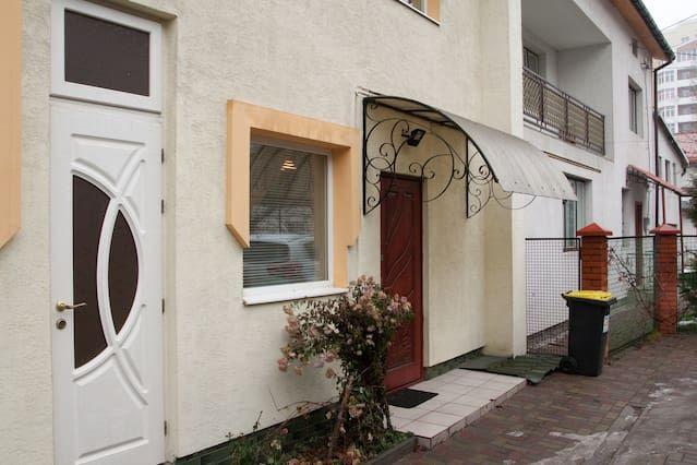 Casa de 150 m² en Lviv