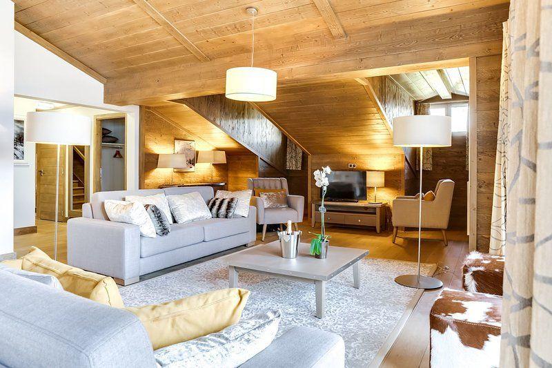 Apartamento práctico de 3 habitaciones