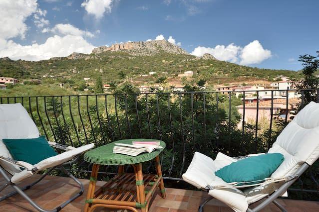 Appartement - Baunei, Santa Maria Navarrese