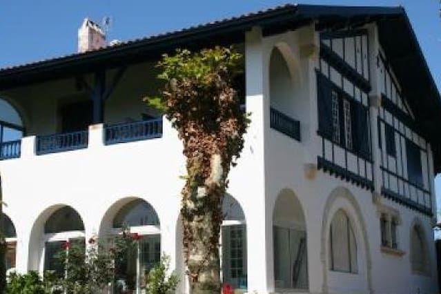 Casa / villa / chalet - GUETHARY