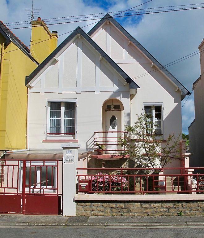 40 m² flat in Concarneau