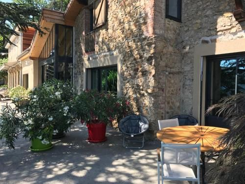 Residencia de 1 habitación en Vienne