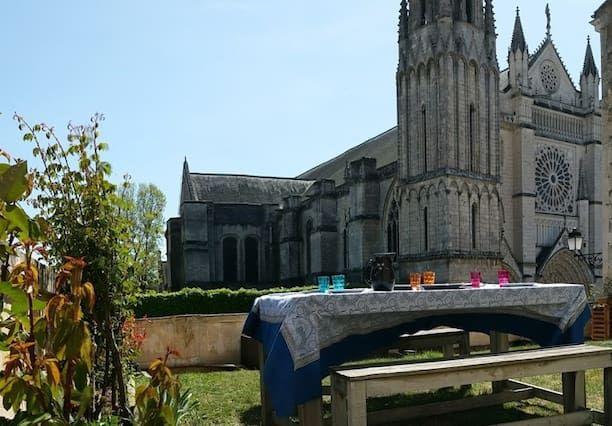 Logement familial à Poitiers