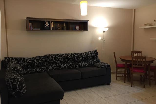 Bonito Apartamento en Candelaria
