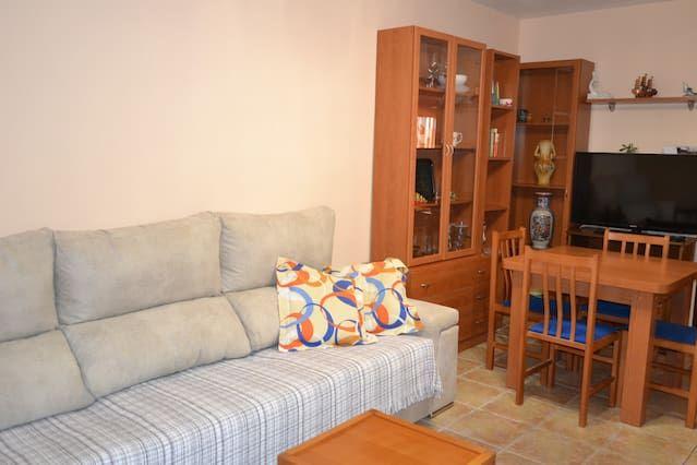 Apartamento estupendo en Reus