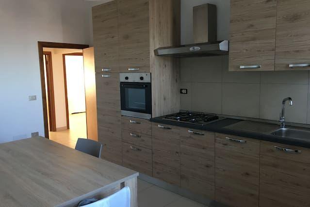 Attractif appartement à 1 chambre