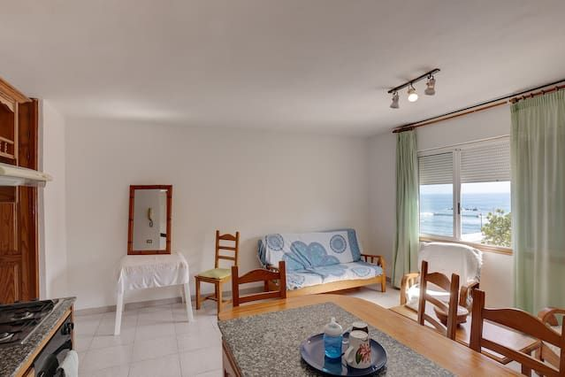 Equipped holiday rental with wi-fi