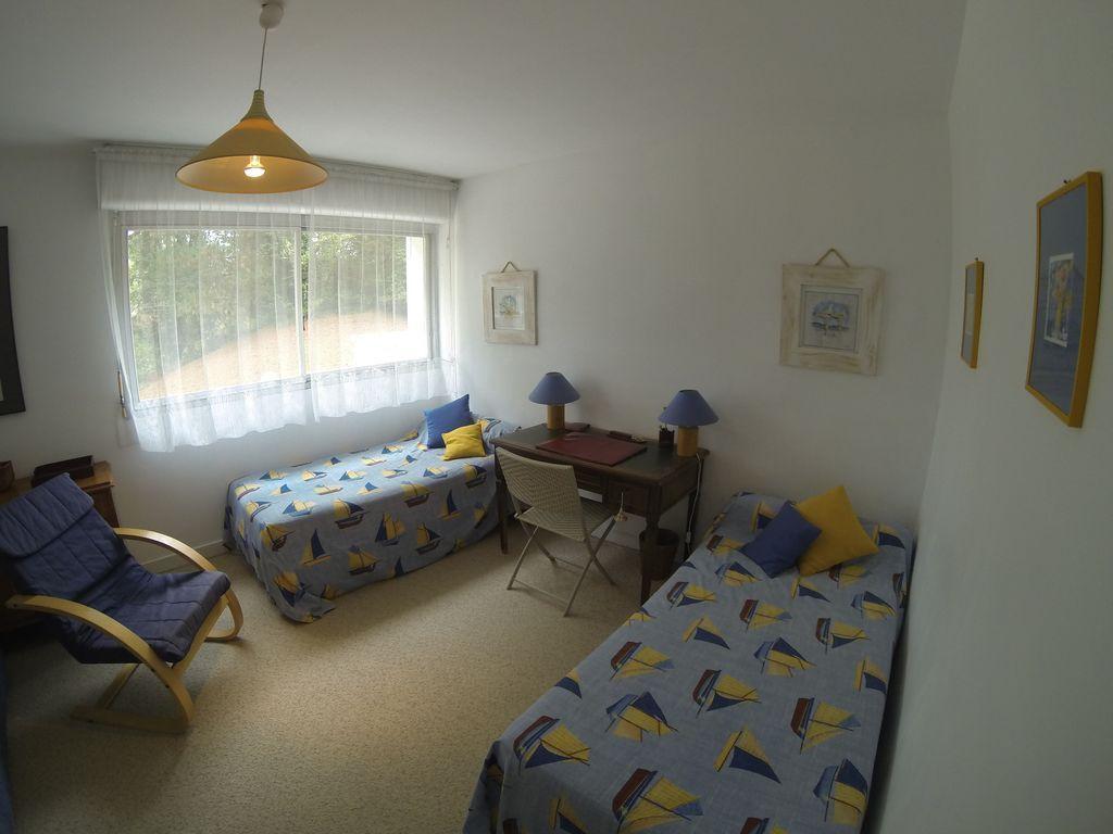 Appartement merveilleux à 2 chambres
