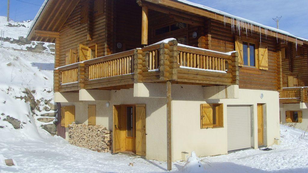 Cabina de registro en St Pierre dels Forcats, 4 dormitorios, 2 cocinas, 3 baños