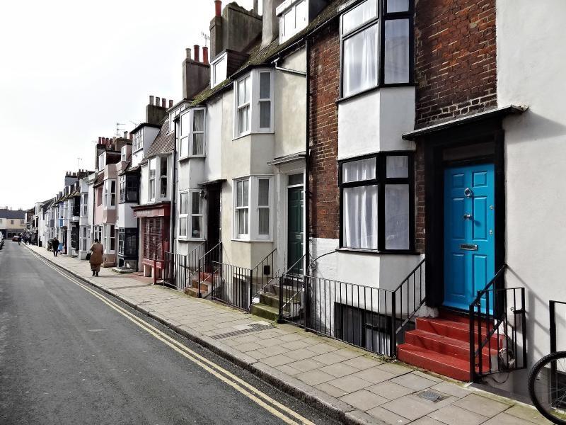 Vivienda en Brighton para 8 huéspedes