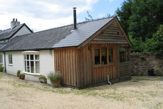 Popular vivienda en Ross-on-wye