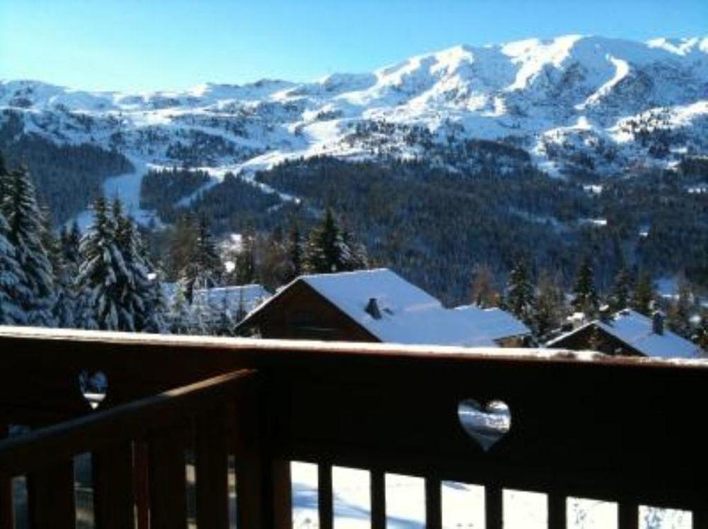Ferienunterkunft für 6 Gäste in Méribel
