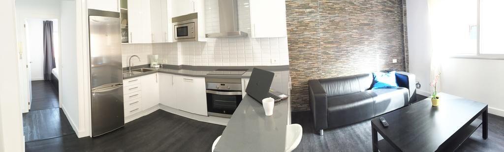 Apartamento popular