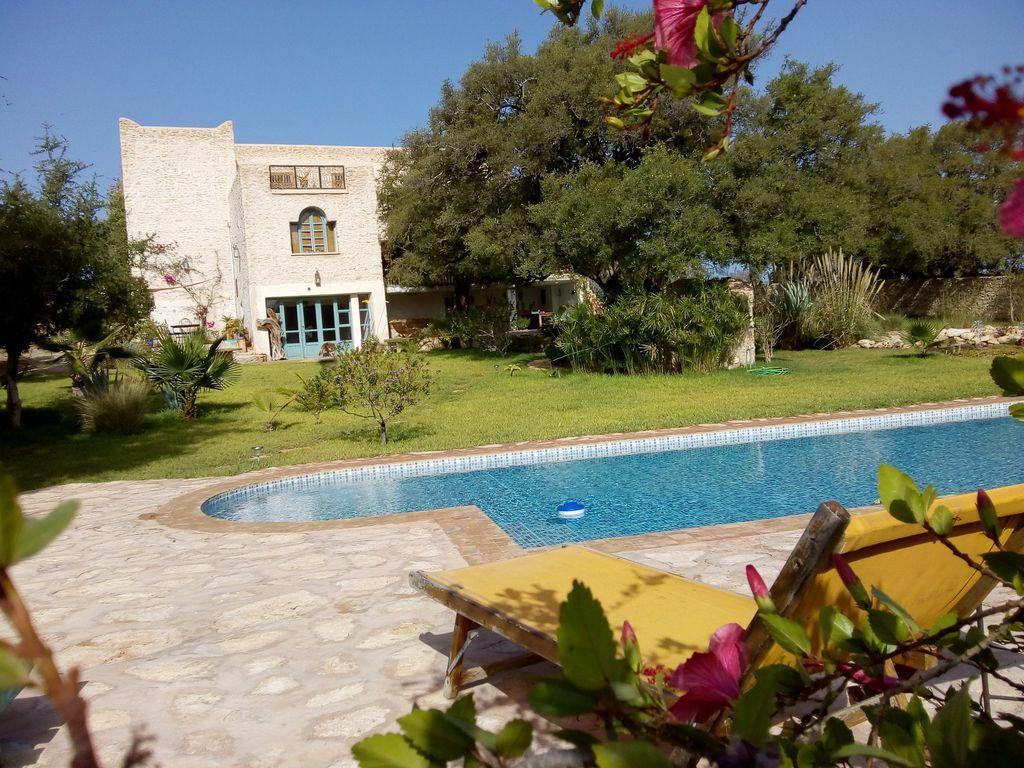 Vivienda de 320 m² en Essaouira
