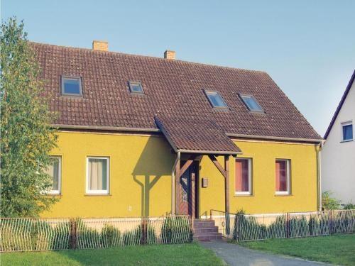Alojamiento con jardín de 150 m²