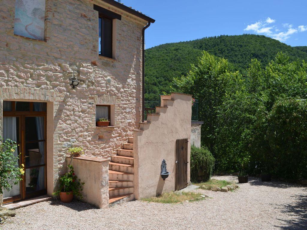 Casa di 45 m² a Pergola