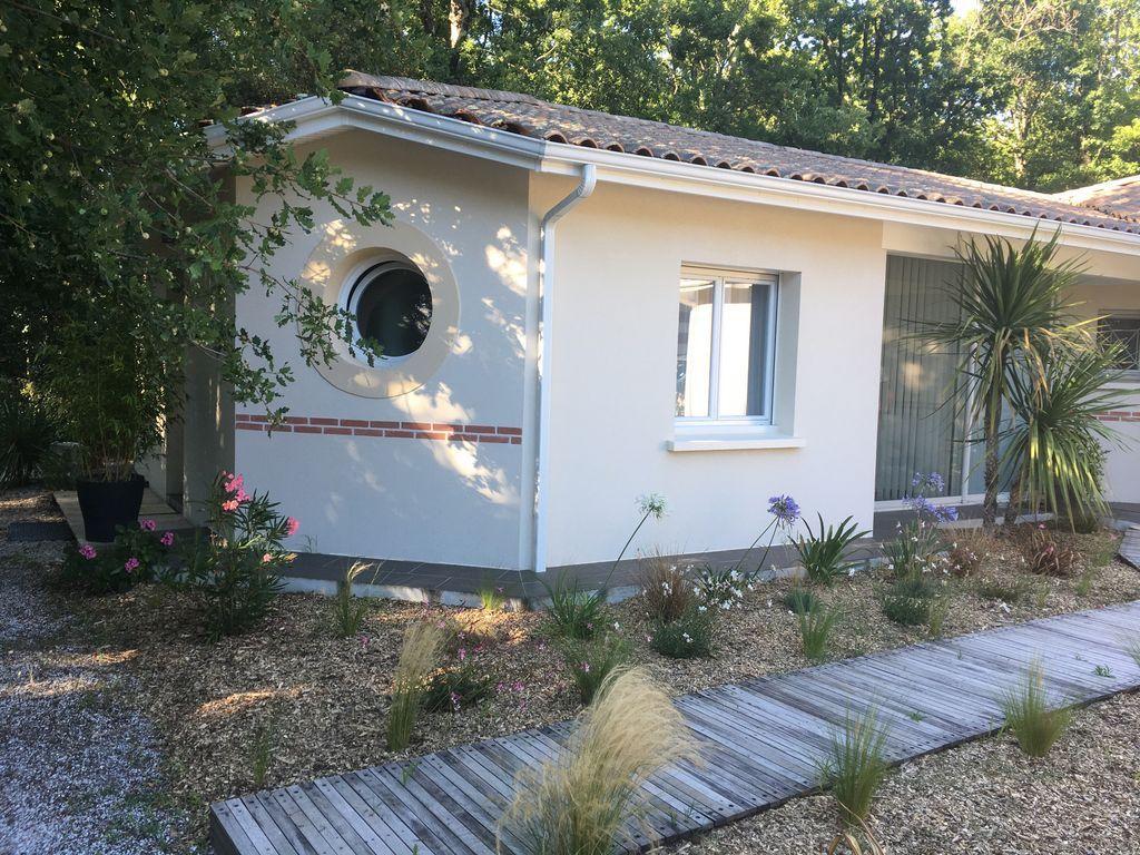Prisé hébergement à Soulac-sur-mer