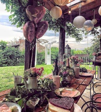 Vivienda con jardín en Novi sad
