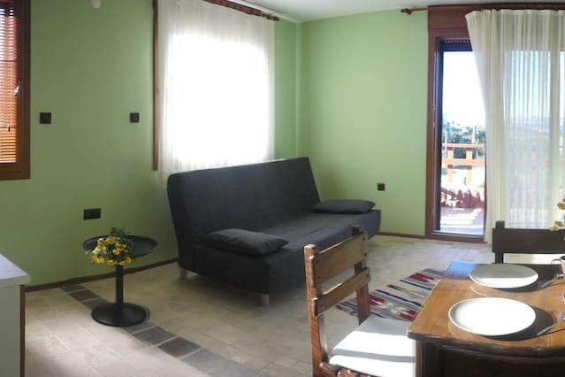 Apartment mit 3 Zimmern in Çeşme