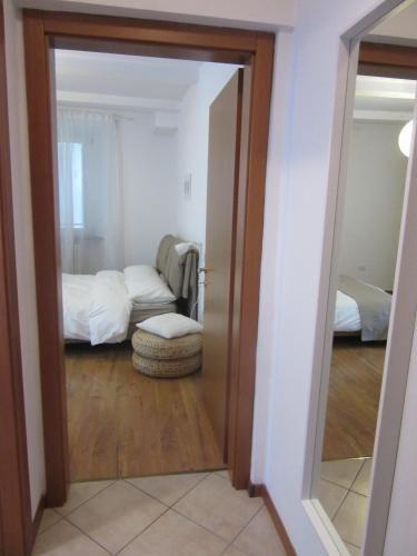 Casa vacanze di 1 stanza a Trento