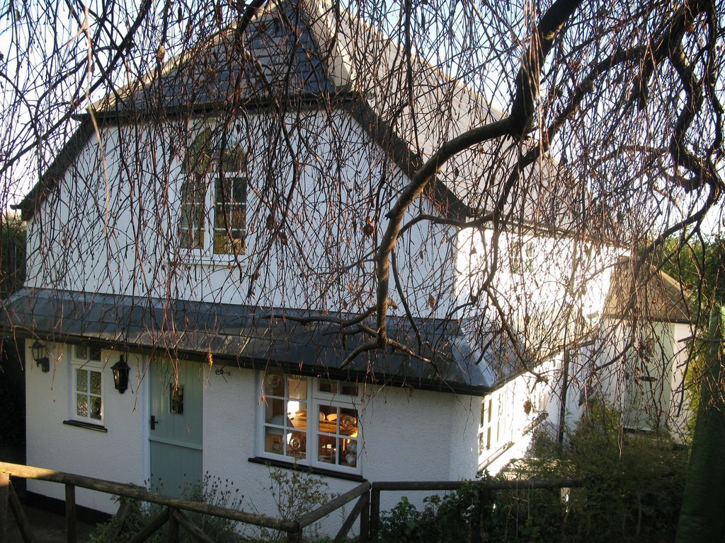 Popular casa de 3 habitaciones