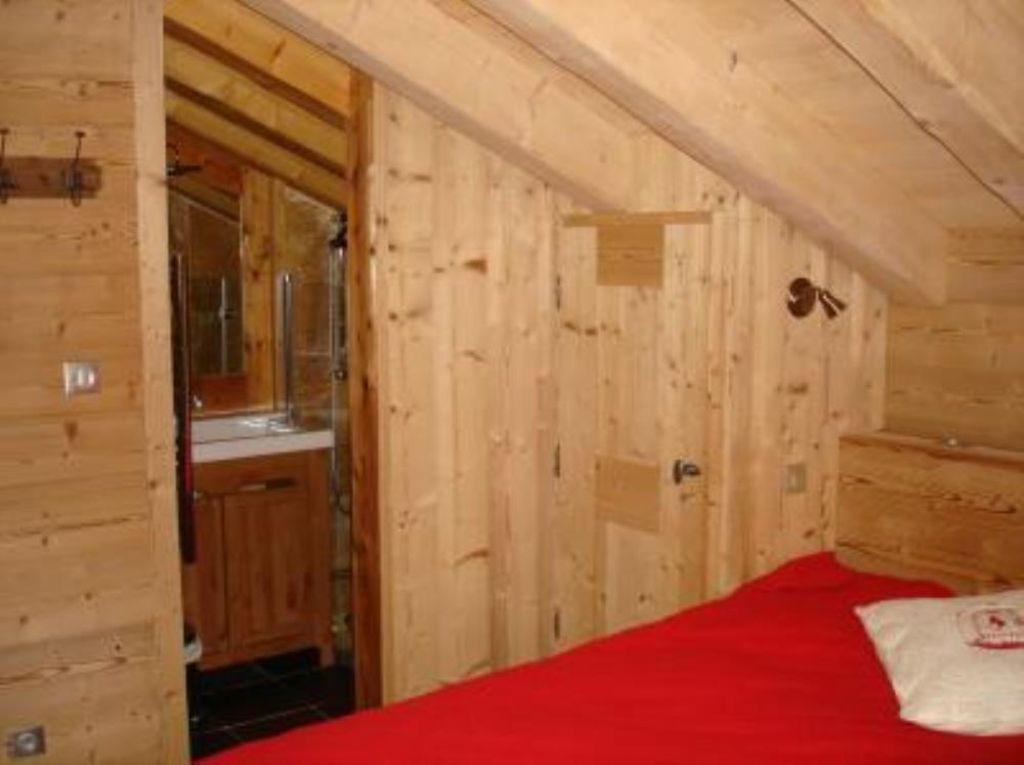 Alojamiento en Montvalezan de 4 habitaciones
