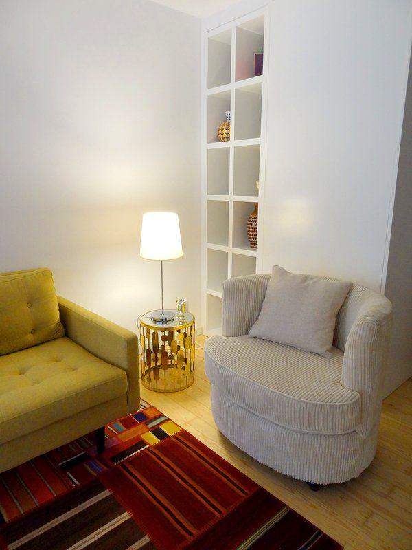 Apartamento con wi-fi para 2 personas