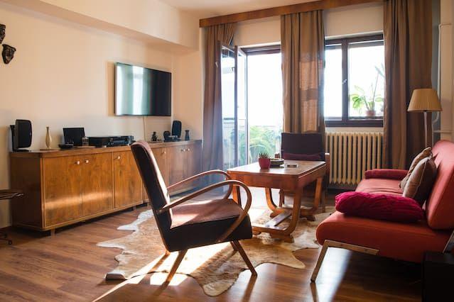 Appartement de 70 m² pour 4 PAX