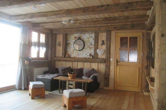 Residencia de 170 m² con jardín