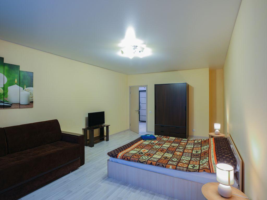Alojamiento en Krasnogorsk de 2 habitaciones