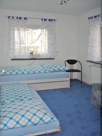 Eingerichtete Ferienunterkunft in Lautertal-elmshausen