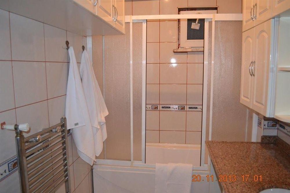 Apartamento en Estambul con Terraza (400399)