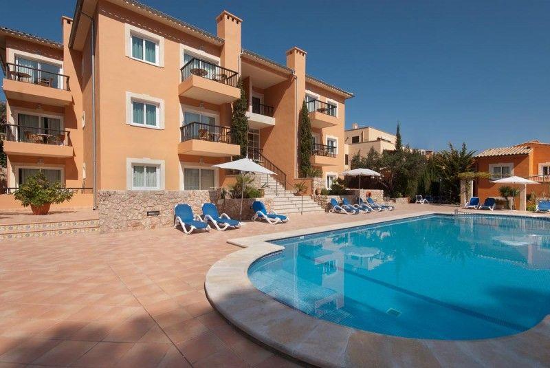 40 m² holiday rental in Cala sant vicenç