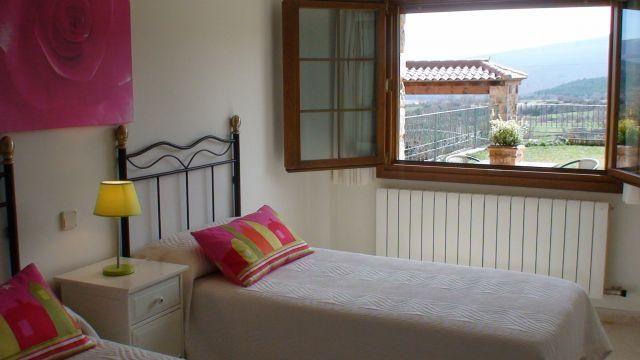 Apartamentos El Rasillo nº2