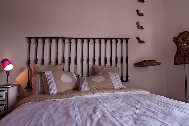 Residencia cómodo de 2 habitaciones