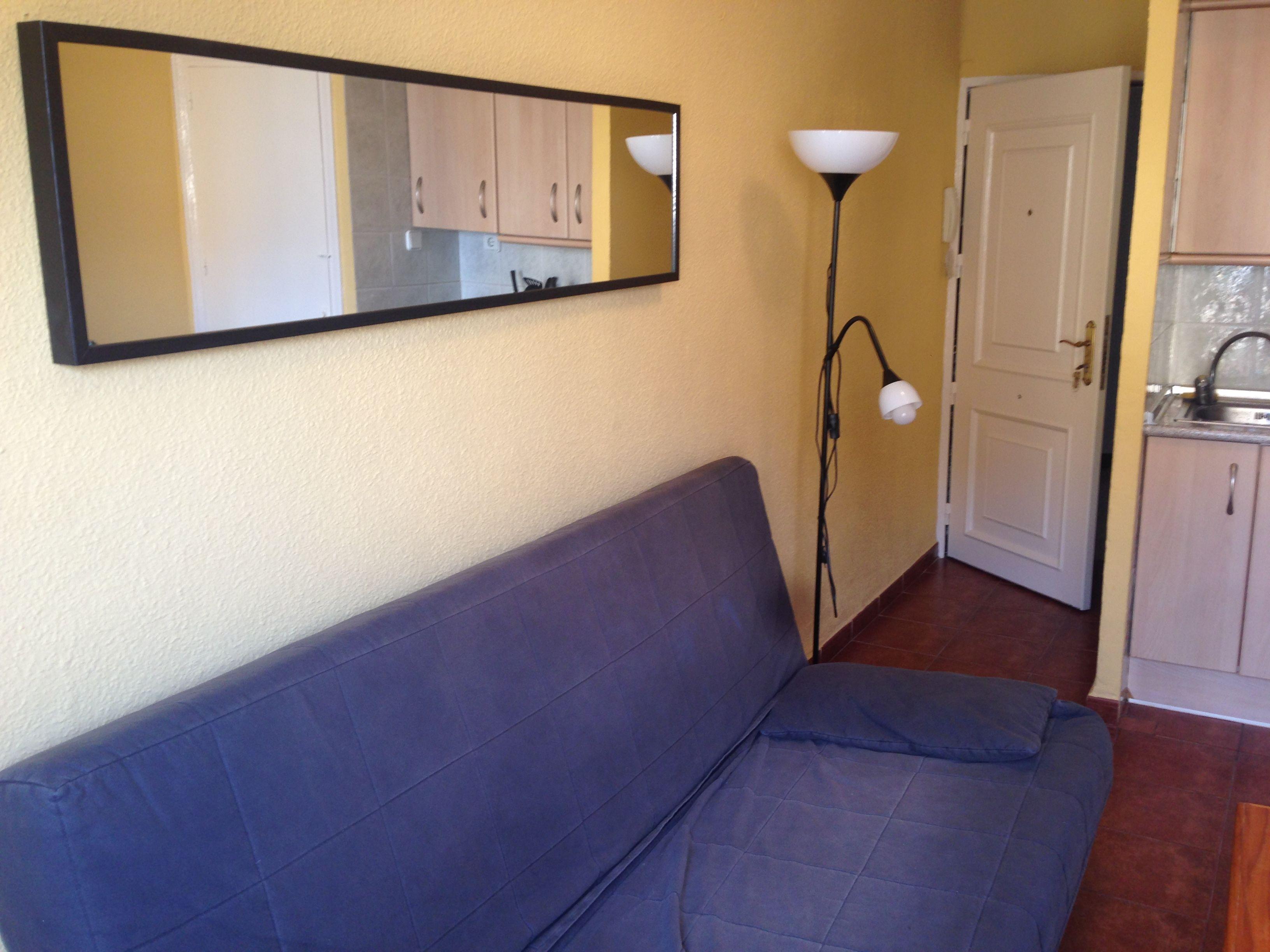 Apartamento luminoso con  Parking en Torremolinos