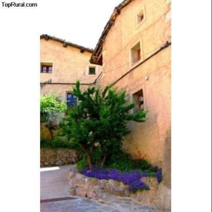 CASA ECONOMICA, GOSOL (Lleida) 8 pers. vistas Cadi