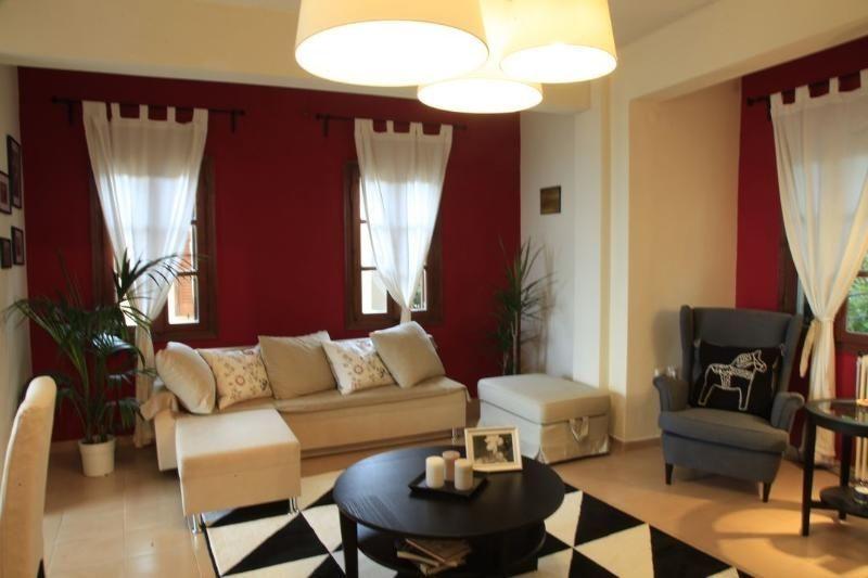 Apartamento provisto con wi-fi