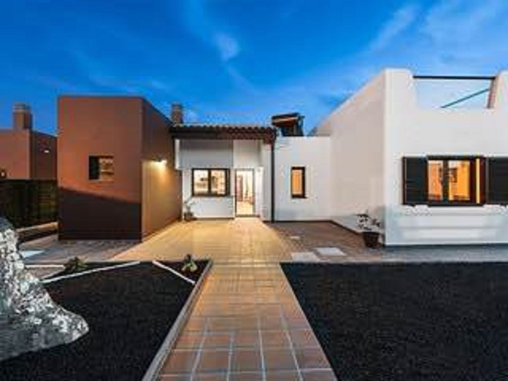 Alojamiento popular en Castillo caleta de fuste