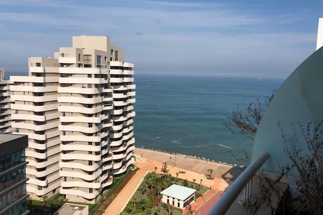 Alojamiento de 1 habitación en Casablanca