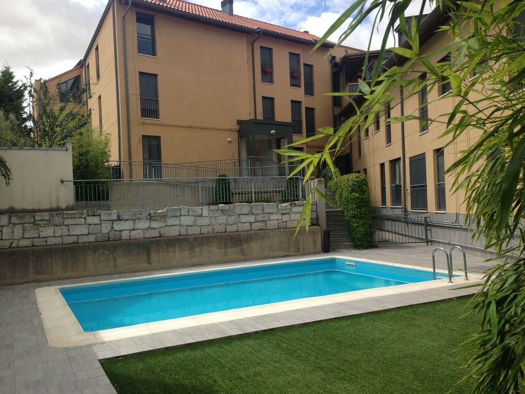 Precioso alojamiento para 6 en Valladolid