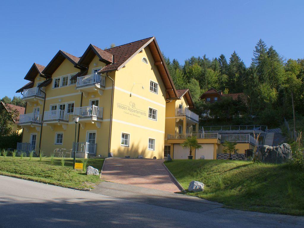 Apartamento de 50 m² de 2 habitaciones