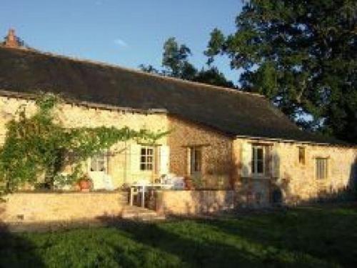 Alojamiento atractivo en Sablé-sur-sarthe