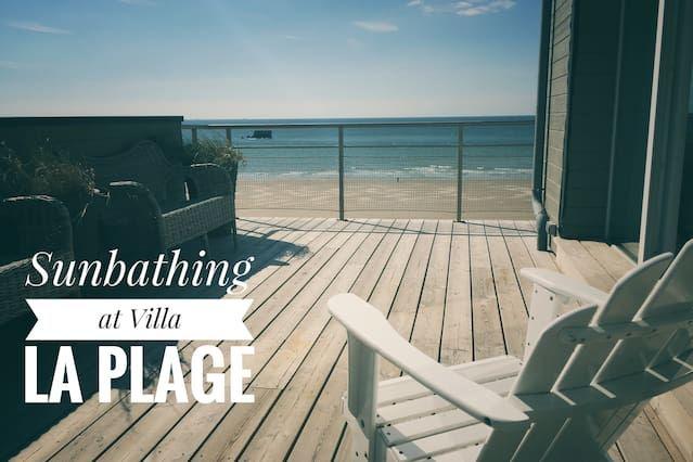 Ferienwohnung auf 80 m² in Le portel