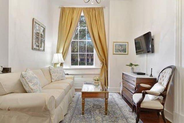 Alojamiento para 2 personas en New orleans