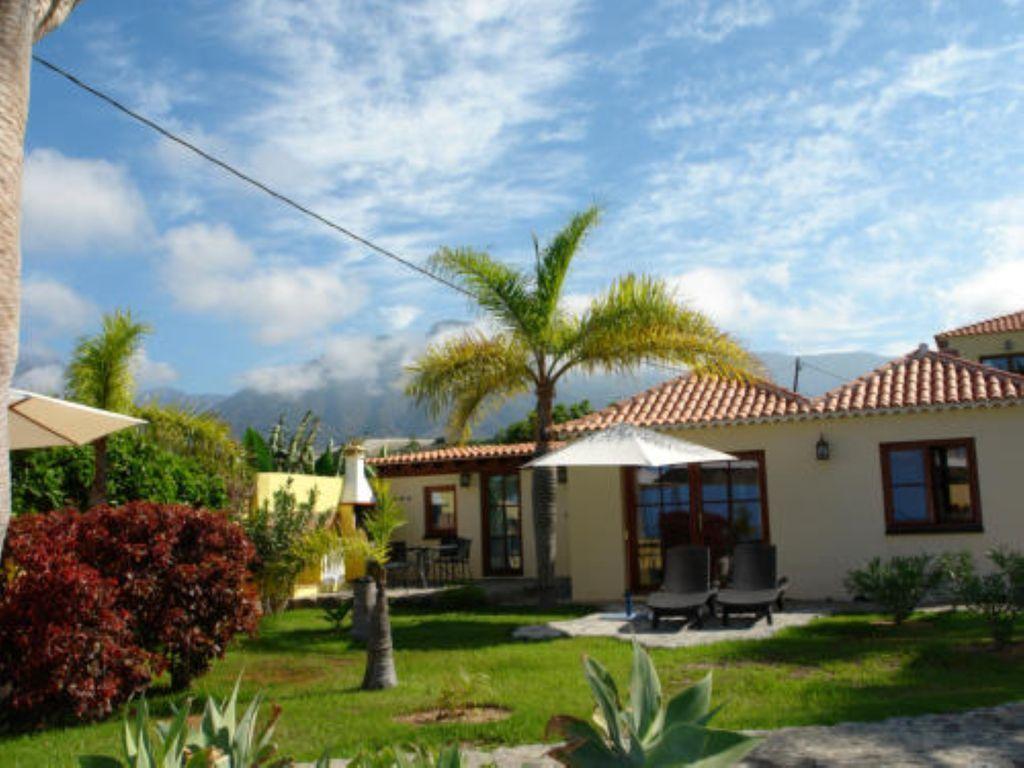 Casa de 2 habitaciones en Tazacorte