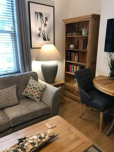 Holiday rental in Wolverhampton with wi-fi