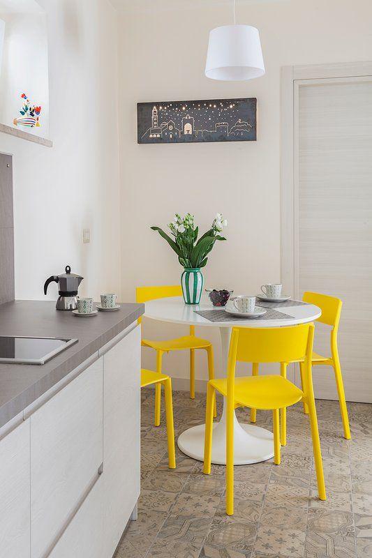 Dotado alojamiento de 50 m²