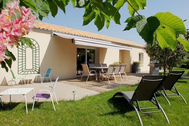Casa de 140 m² en Niort